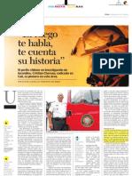 Crónica Cristian Chereau