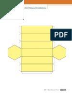 Planific Prisma Hexagonal