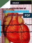 La Alegria de Leer El EKG