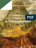 Petit de Murat - El Último Progreso de los Tiempos Modernos