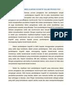 IMPLIKASI TEORI PEMBELAJARAN KOGNITIF DALAM PROSES P.docx