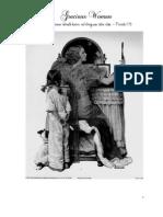 SS - Gracious Woman PDF