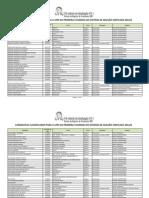2012-1-SiSU-Candidatos Chamados Na Primeira Chamada - Alterado Em 25-01-2012