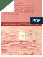 USGS Bulletin 1752