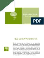 Perspectiva - Tipos y Aplicaciones