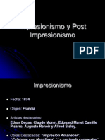 impresionismoypostimpresionismo-090712121558-phpapp01