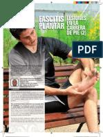 03º Fascitis Plantar (Planeta Running).
