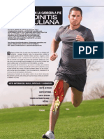 01º Tendinitis Rotuliana (Planeta Running)