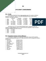 Affluent Consumers