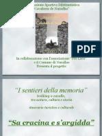 I Sentieri Della Memoria Trekking a Cavallo PDF