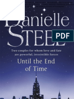 March Free Chapter – Until the End of Time by Danielle Steel