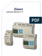 iSmart Operation Manual