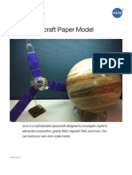 Juno Spacecraft Paper Model_FC