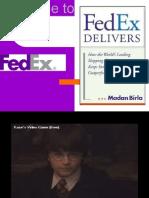 11651364-Fedex-PPT