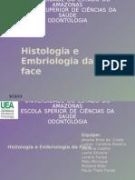 Slide Histo e Embrio