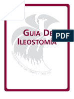 PDF Ileostomia