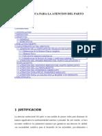 fmaestriamduloiv-materialesdidcticosblognormatecnicaparalaatenciondelparto-091108190621-phpapp02