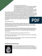 Pengenalan Kepada Sistem Pancitan Bahan API Elektronik