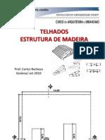 AR DESENHO ARQUITETONICO COBERTURAS 2c2ba Bim Apresentac3a7c3a3o Componentes de Telhados