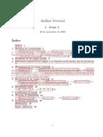 Analisis Vectorial Jum