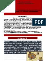 Act. 3 -1 Cuadro Comparativo La Formacion Del Prof..