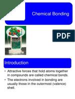 Chapter7 (Chemical Bonding)