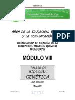 GENÉTICA-MODERNA-Modulo-VIII