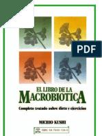 Macrobiotica - Dieta y Ejercicios
