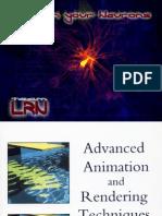 Advanced Animation and Rendering Techniques Alan Watt