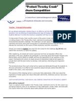 teachers packagethrosbystyx brochure comp 2013  1