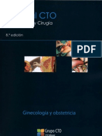 CTO Obstetricia y Ginecologia 8 Ed