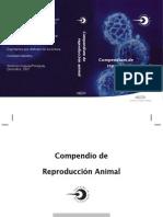 Compendio Reproduccion Animal Intervet (Editado)