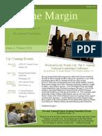 District 10 - Winter Newsletter 2013