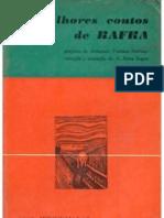 KAFKA, Franz - Os Melhores Contos de Kafka
