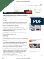 Windows Server 2008 DNS