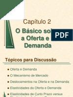 capítulo 02 os fundamentos da oferta e da demanda - microeconomia pindyck e rubinfeld