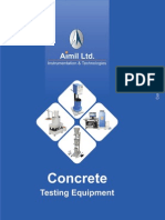 04 Concrete-Testing Range