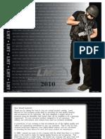 LMT Catalog 2010