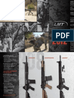 LMT International Catalog 2012