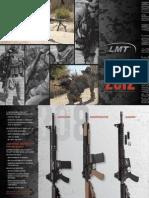 LMT International Catalog 2012