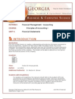 PAI 4 UNIT PLAN Financial Statements KC