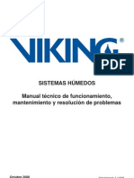 Wet System Manual_spanish