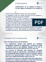 Comunicaciones_Estandares