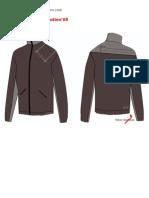 DESIGN Jaket Angkatan 2008 Jaket Jurusan T.sipil Polinema