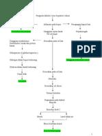Patoflow Sirosis Hepatis