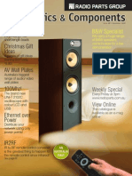 Issue 48 Radio Parts Group Newsletter - December 2008