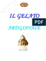 Manuale Gelato Artigianale
