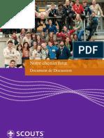 Notre chemin futur - Document de Discussion