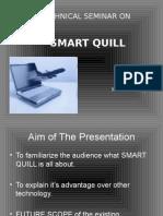 Smart Quill (Rahul Raj)