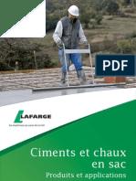 _ Lafarge - Guide Ciment Et Chaux